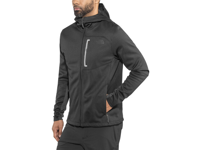 The North Face Canyonlands Hoodie Herr tnf black